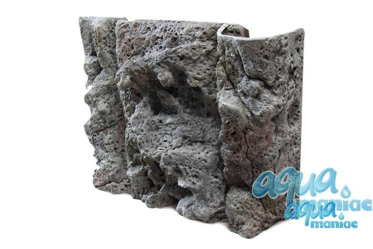 limestone 3d aquarium background for 60x30 fish tank