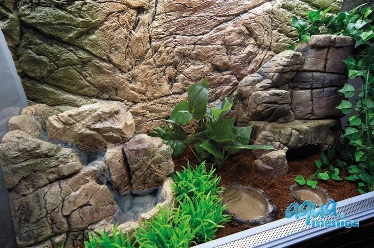 Aquarium Terrarium XL ledge
