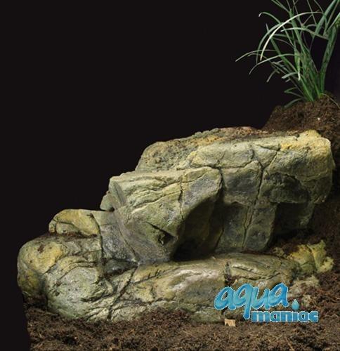 Aquarium Terrarium large ledge