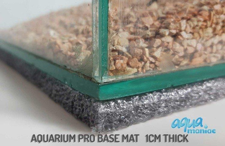 Aquarium Base Mat 1cm thick