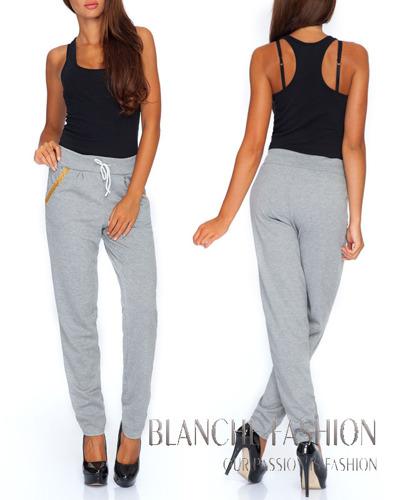 Ladies bottoms jogging comfortable trousers 10/12